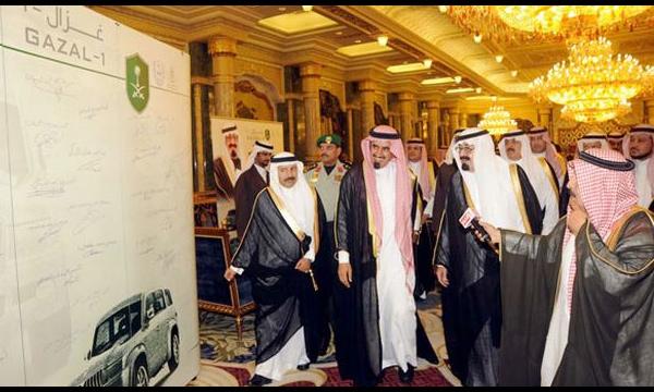 В Саудовской Аравии появится свой собственный автопром