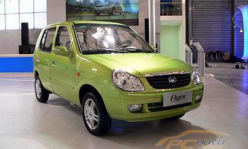 В России запретят китайские автомобили