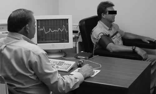 Всех сотрудников ГИБДД проверят на детекторе лжи