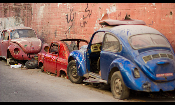ОСАГО для старых автомобилей может подорожать