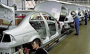 Эдуард Россель призвал начать сборку BMW на Урале