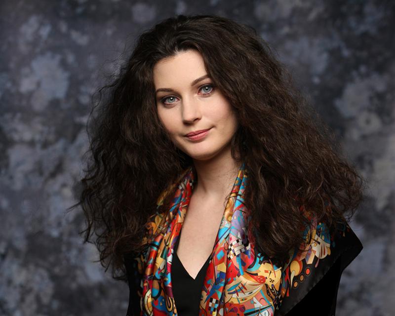 Ирина Батькова
