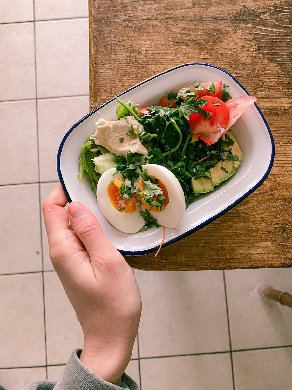 Белковую диету легко подстроить под индивидуальные предпочтения в еде и физические цели