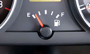На Infiniti и Nissan установят счетчики расхода топлива