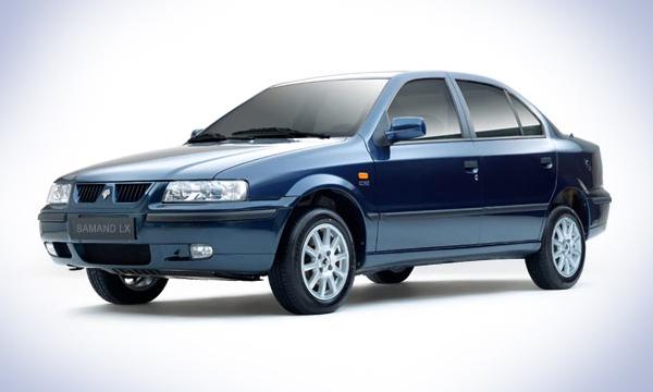 Иран будет поставлять в Россию автомобили марки Iran Khodro