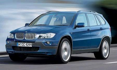 BMW готовит новую атаку на рынок