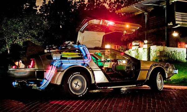 Телепорт с мотором: когда автомобили из фильмов станут реальными