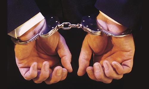 В Москве задержан очередной гаишник-насильник