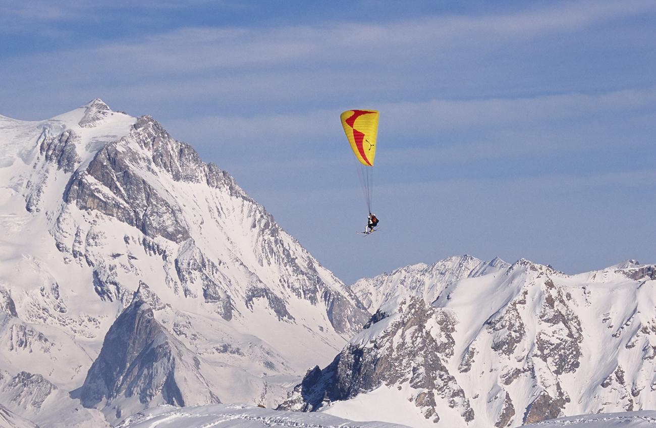 Фото: пресс-служба Courchevel Tourisme