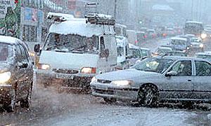 Новые снежные бури в США привели к гибели 11 человек в ДТП