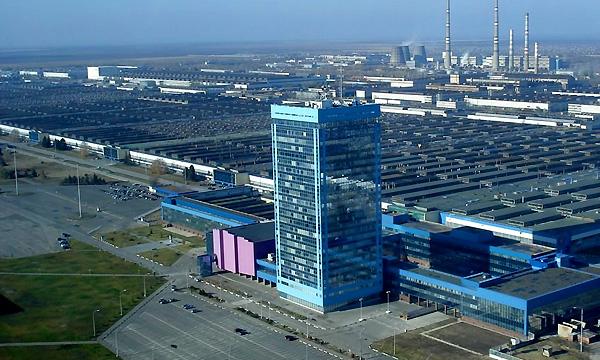 АвтоВАЗ взял кредит более чем на 25 миллионов рублей