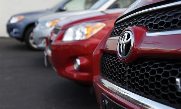 Toyota Motor Corp и Tesla Motors создадут новый электромобиль