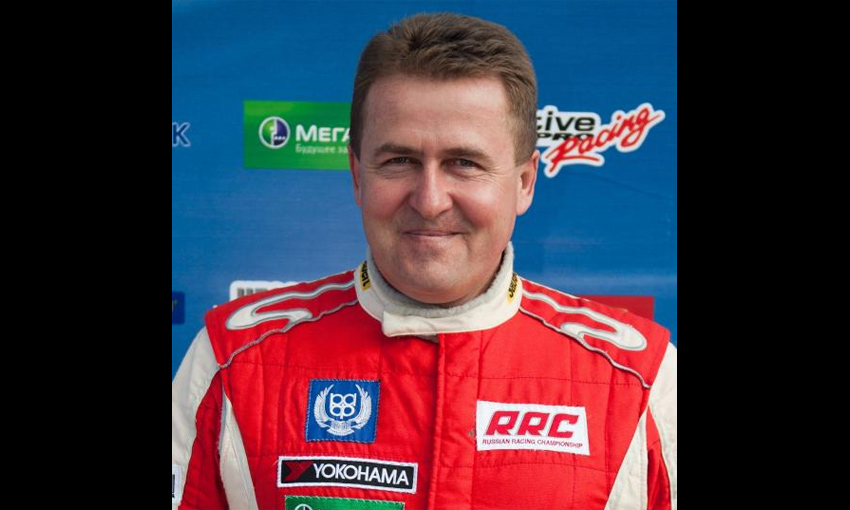 Юрий Семенчев