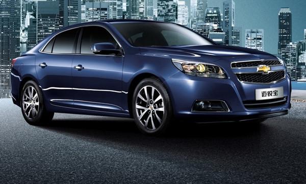 Chevrolet сокращает модельный ряд в России