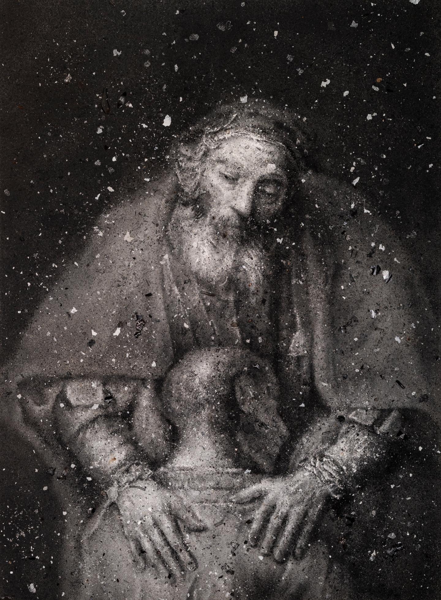 Чжан Хуань, «Возвращение блудного сына»