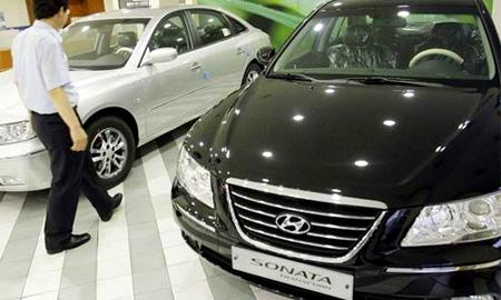 Autocar назвал концерн Hyundai-Kia автокомпанией года
