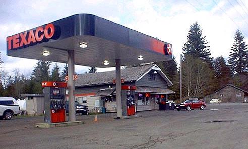 Цена на бензин в США достигла рекордной за 13 недель отметки