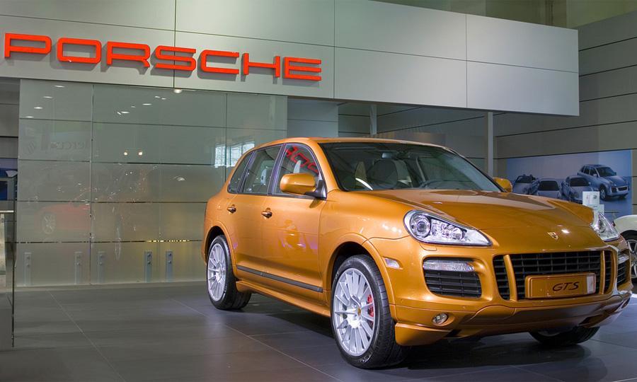 Доля Porsche в капитале Volkswagen приблизилась к 50%