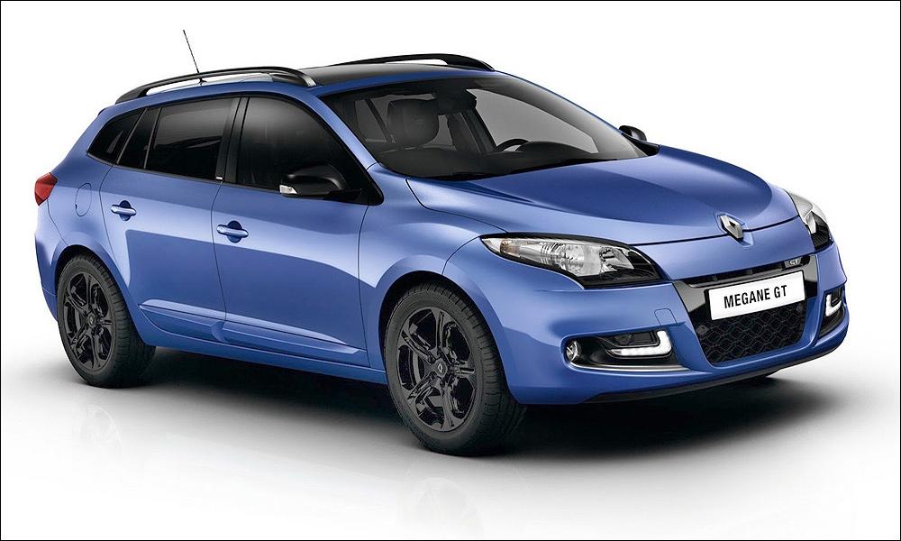 По просьбам клиентов: Renault выпустил «заряженный» универсал