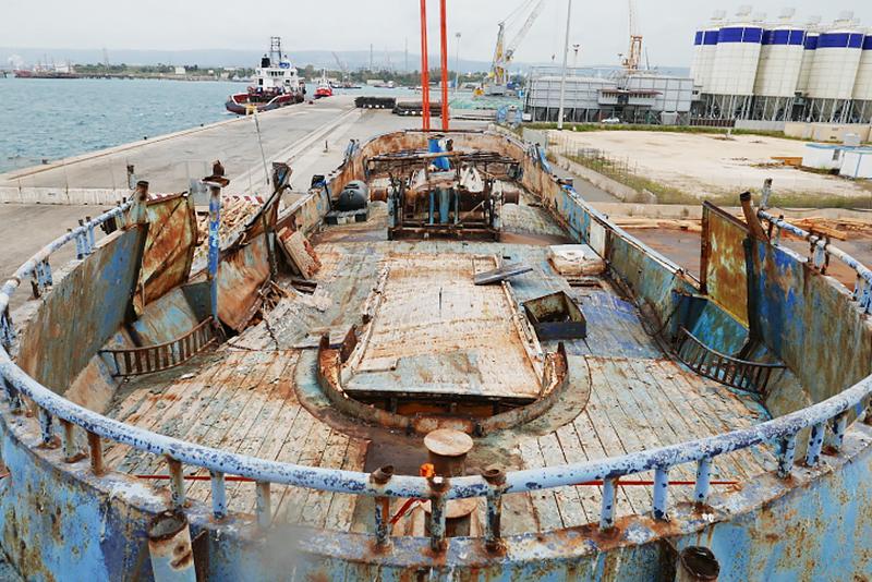 Фото: Barca Nostra