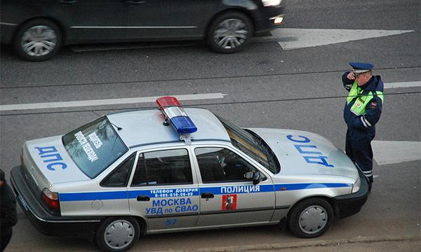 Повышение штрафов с 1 января назвали «решенным вопросом»