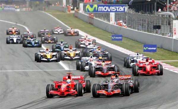 Трассу Формулы-1 в Сочи хотят назвать в честь Гагарина