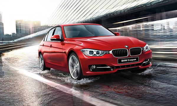BMW отзывает автомобили в России из-за дефекта в топливной системе