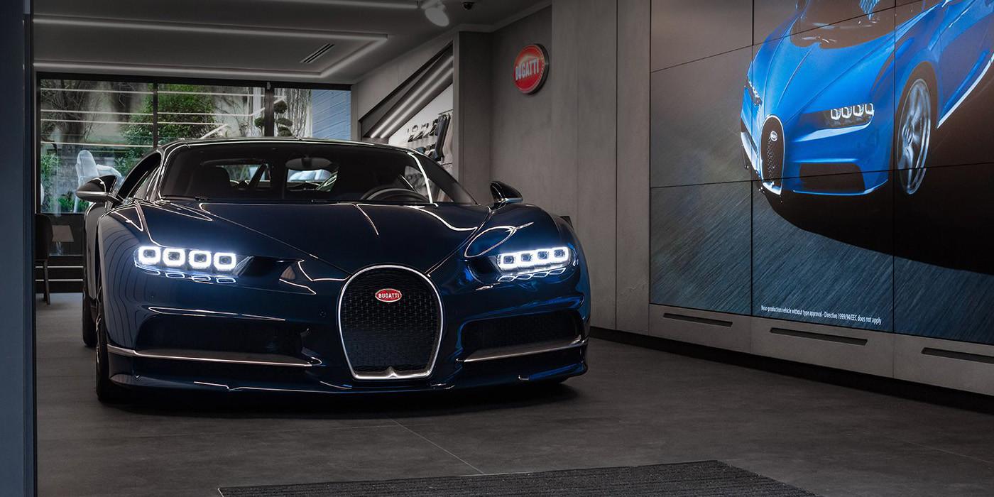 Гараж за 4 млрд: сколько тратят владельцы самых дорогих автомобилей