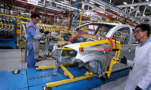 Peugeot Сitroen в 2007 году сократит 10 тысяч работников