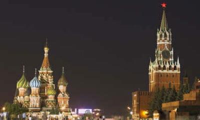 Сегодня вечером центр Москвы перекроют для учений ФСО