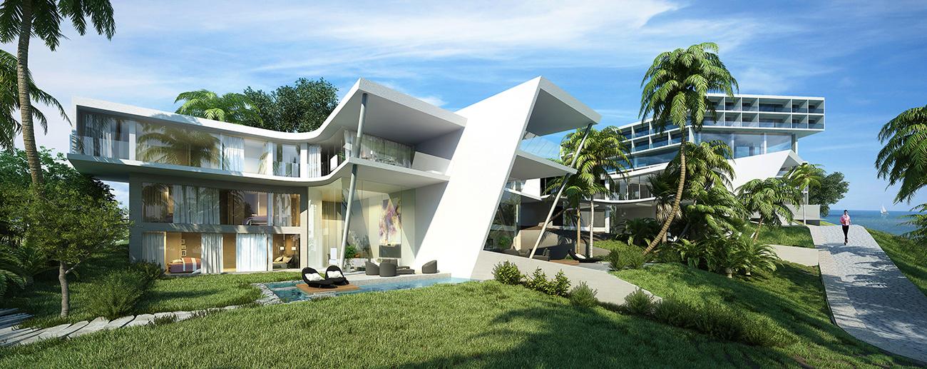 Фото: пресс-служба LUX Bodrum Resort & Residences