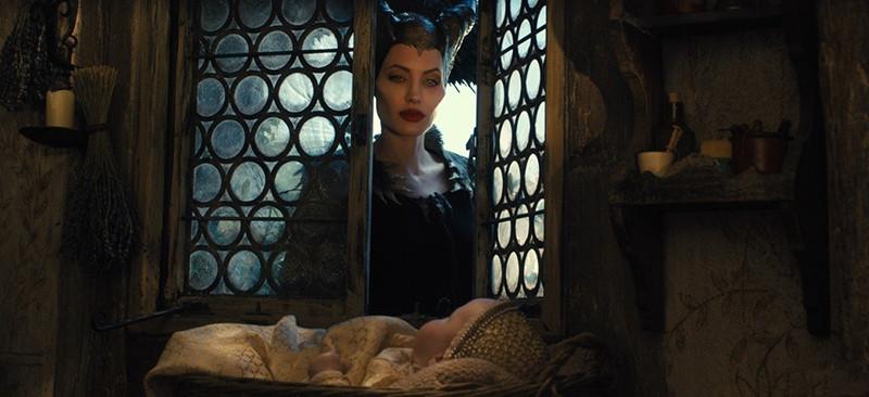 Кадр из фильма«Малефисента»