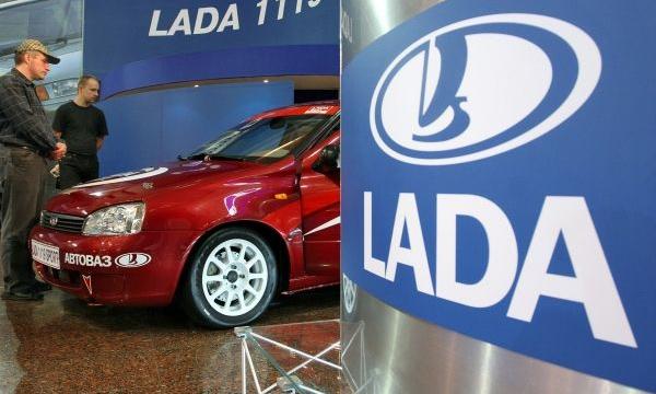 На Lada поставят 1,8-литровый двигатель