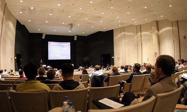 РСА организовал семинары для будущих операторов техосмотра