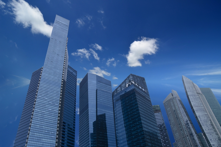 Недвижимость в мире