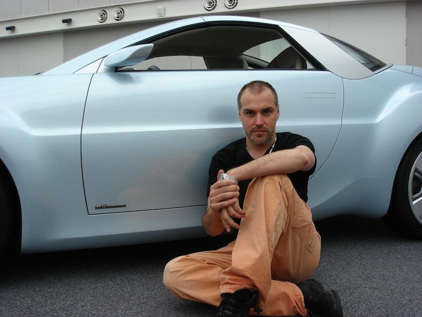 Почему я не поехал на Московский и Парижский автосалоны