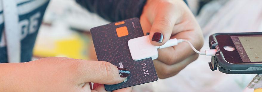 Фото: fuzecard.com