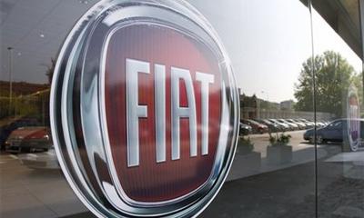 Fiat планирует построить завод в Санкт-Петербурге