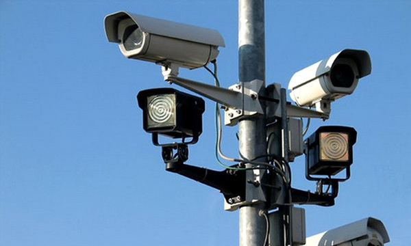 Новые камеры распознают любые номера