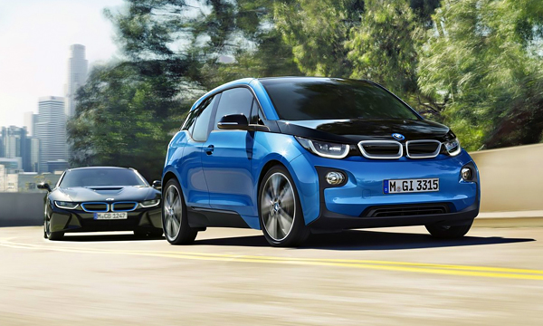 Германия планирует отказаться от бензиновых и дизельных автомобилей к 2020 году