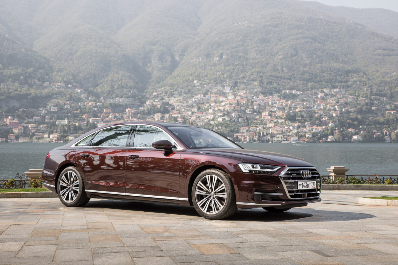 Фото: пресс-служба Audi
