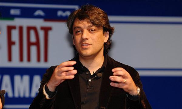 Новым главой Alfa Romeo назначен Лука де Мео