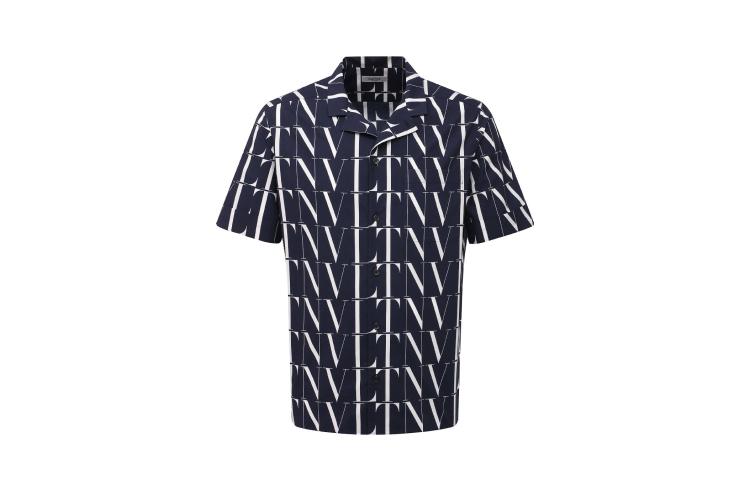 Рубашка Valentino, 61 950 руб. (ЦУМ)