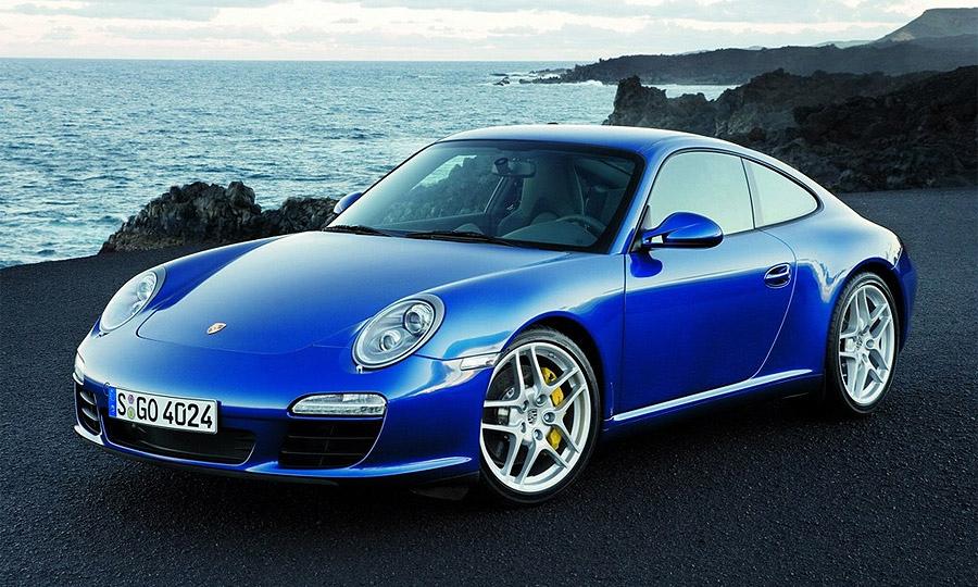 Рейтинг самых надежных авто: в лидерах Porsche 911 и Toyota Prius