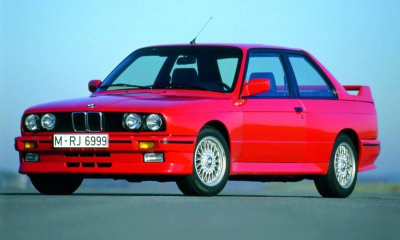 Вся правда о моторах BMW, часть II: 4 цилиндра