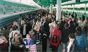 Ховрино избавят от пробок новые станции метро