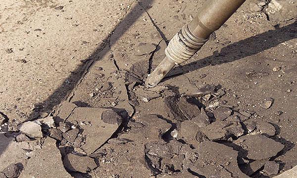 Реконструкция Таганского тоннеля затягивается на неопределенный срок