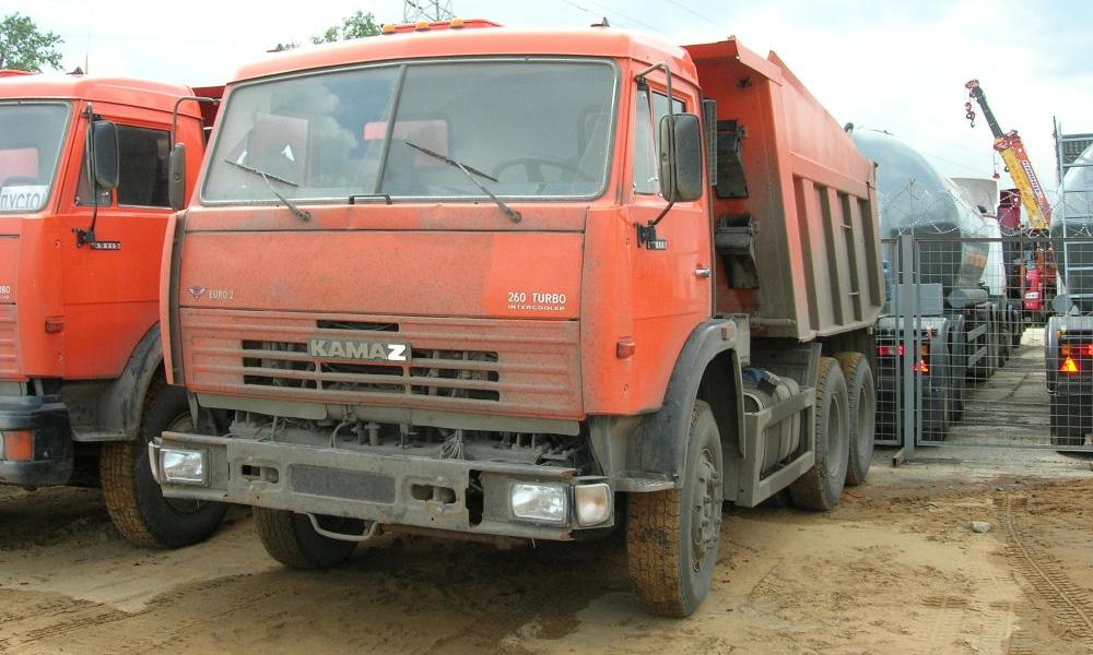 КамАЗ отказался от собственной программы утилизации