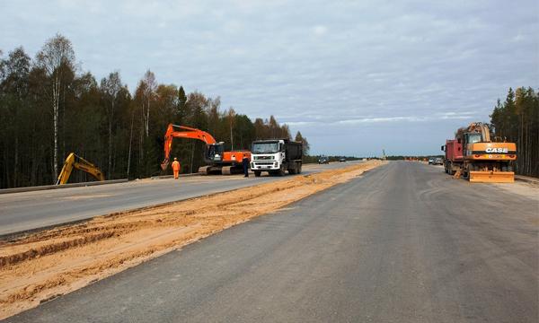 За строительство дорог в Подмосковье будет отвечать единая дирекция