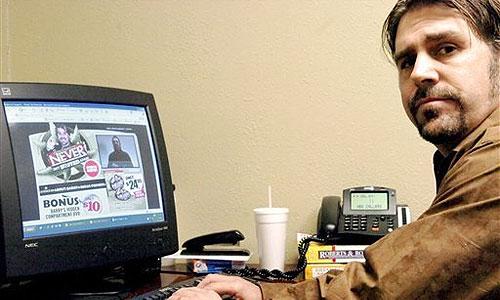Бывший сотрудник наркополиции США Барри Купер выпустил руководство для наркоманов и наркоторговцев